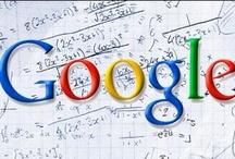 google / by Lisa Starbuck