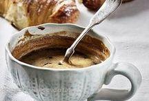 coffee ❤ / bites/eats..sayings..coffee concoctions / by sentimentaljunkie