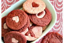 Cookies / by Amanda