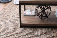 Living Room Family Room Ideas / Ideas and inspiration for living, media and family rooms. Some photos I just find pretty. Others inspire and help me to define and plan our gathering spaces. / by Blue Clear Sky Elizabeth Ramage