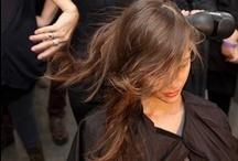 Get The Look Hair Rosario Dawson Chignon  / by DermStore
