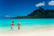 >> Magical Beaches << / Heaven on earth... / by Alexandra A