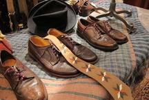 Vintage Gent / by Bespoke Shoemakers