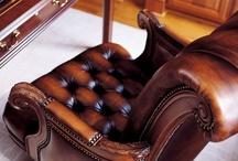 Leather stuff / by Bespoke Shoemakers