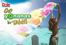 Go Yonanas in Tahiti! / by Yonanas