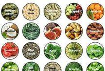 Health & Wellness Ideas / Info & tips that help you lead a healthy life! / by Yonanas