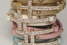 Jewelry I kinda need / by Gena Silver Nest Designs