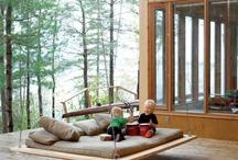 Dream Mountain Home / by Judy Hoogesteger