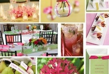 WeDdInG..ShOwER IdEaS / by Robin Guiliano