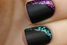 Nail Art / Nail art / by Heather Klos