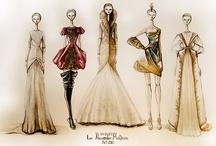 Beautiful Wearables / by Rachel Hrinko