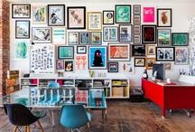 Ideas for the Home / by Rachel Hrinko