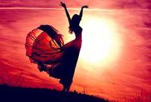 Dance / by Cheryl Silva Burrhus