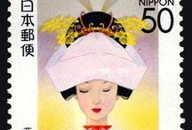 Nihon / by Rachel Ronk