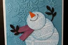 Cards - Holiday / by Florence Savarese