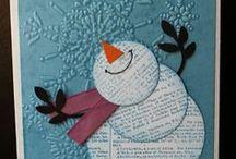 Cards - Christmas / by Florence Savarese