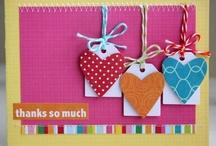 Scrapbook-Embellishments / by Madeline Fox