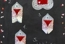 Holidays-Valentines / by Madeline Fox