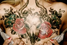 | tattoos | / inky art / by Lyndsey Pase
