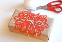 Gift Ideas / by Rachel Hrinko