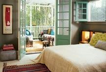 A Room to Sleep In / by Rachel Hrinko