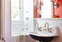 A Room to Bathe In / by Rachel Hrinko