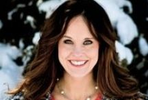 Blog ~ Dana Candler / by Cheryl Silva Burrhus