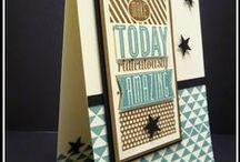 Cards - Birthday / Birthday Cards / by Florence Savarese