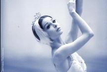 I LOVE BALLET / by Yruani Tarache