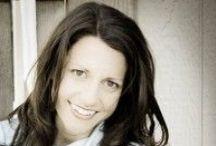 Blog ~ Sara Hagerty  / by Cheryl Silva Burrhus