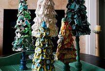 Holidays / by Rachel Hrinko
