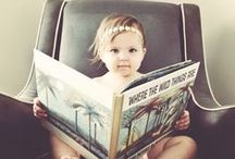 Baby Bump/Baby/Child Photo Ideas / by Rachel Hrinko