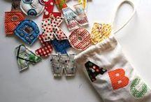 Toys to Make / by Rachel Hrinko