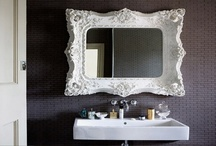 Bathrooms / by Ali Rockwell