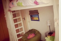 Kids room / by Mami ¿te ayudo?
