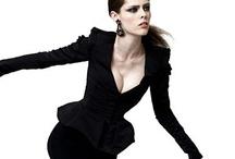 Clothing / by Brooke Bathory