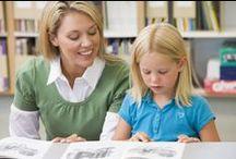 Kids- Educational / by Stefanie S