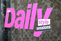 The Daily Style Sessions / by DailyFrontRow