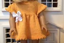 D-Doll Knits / by Pat May Arend