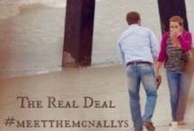 The Real Deal / by Allyson Weaver