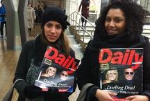 Daily Fashion Week Brand Ambassadors / by DailyFrontRow