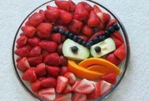 Angry bird party / by Stefanie S