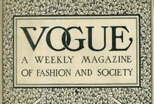 Vogue / by Debbie Beukelman