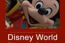 Disney / by Stefanie S