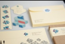 Stationery / by 99designs