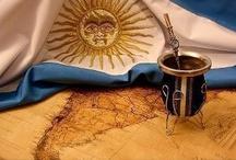 ARGENTINA  II / by Ana Martinez
