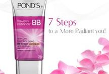 7-Day Challenge / 7 Days To Inner Radiance. You know that POND'S has your back when it comes to beautifully radiant skin. Get even-toned radiant skin starting in just 7 days, with POND'S flawless radiance. Now that we have your outer beauty covered, you can focus on looking after your inner beauty by taking our #7DayChallenge! / by POND'S South Africa