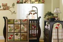 Little Meatballs' Nursery / by Tina Mini