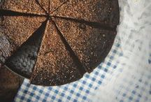 Delicious Treats / by Kita Roberts