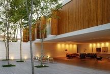 Architecture / by Maria Jose Bisbal Alvarez